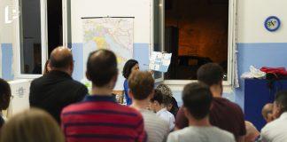 seggio elettorale francavilla fontana