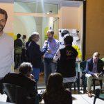 denuzzo comitato elettorale intervista francavilla fontana