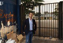 Alessandro Contessa cancelli fiera francavilla fontana