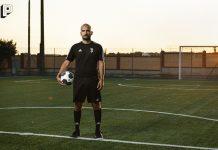 Juventus Zaccaria posa