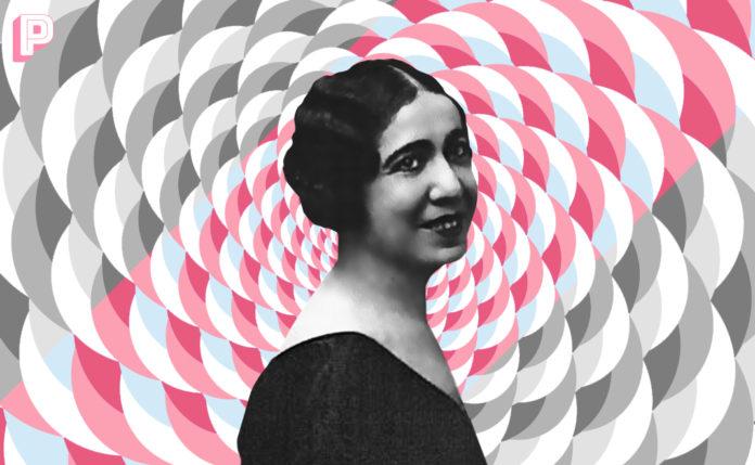 Caterina Barbaro Forleo