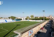 Stadio Virtus Francavilla