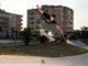 Zarac invade lo skate park