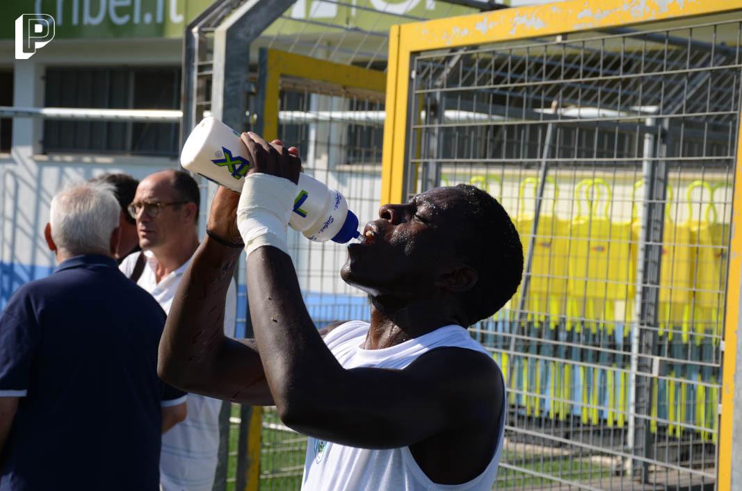 Come da copione - Virtus Francavilla Calcio